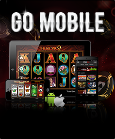 On Mobile