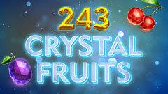 Crystal Fruits