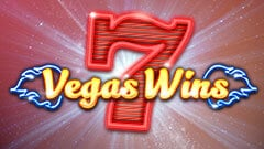 Vegas Win