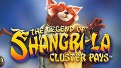 The Legend of Shangri-La: Cluster Pays™