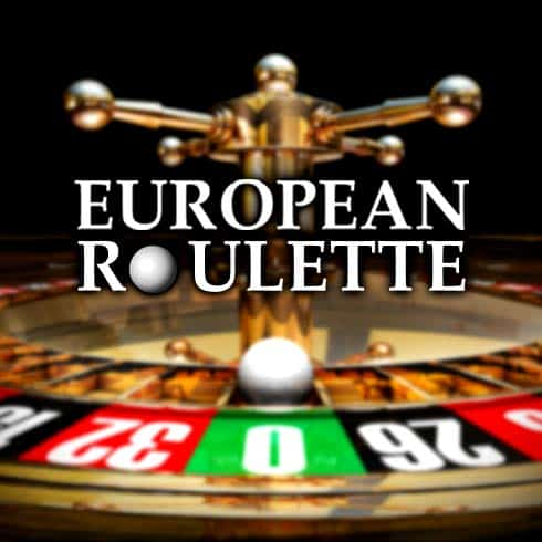 Roulette book european the