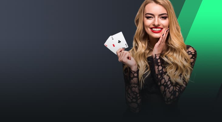 web casino sign up bonus