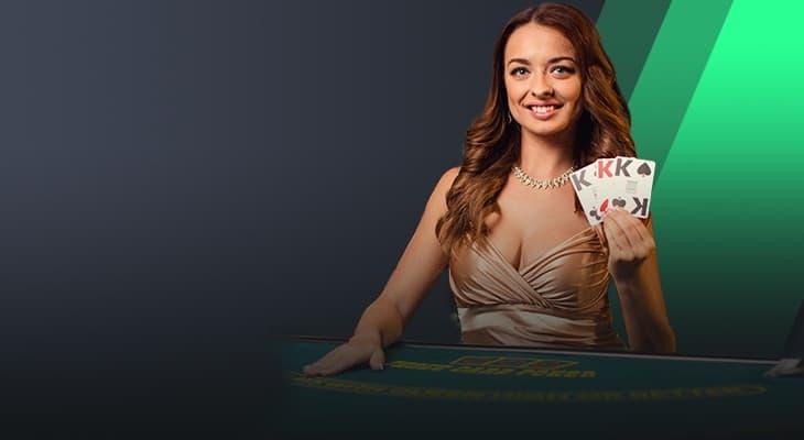 Live Casino Online Live Dealer Casino Netbet Live