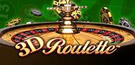 3D Roulette