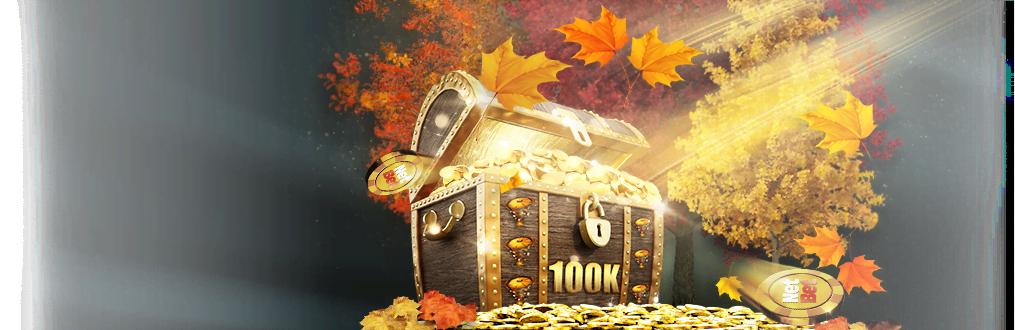 €100,000 Cash Challenges | Poker Promotions | NetBet Poker
