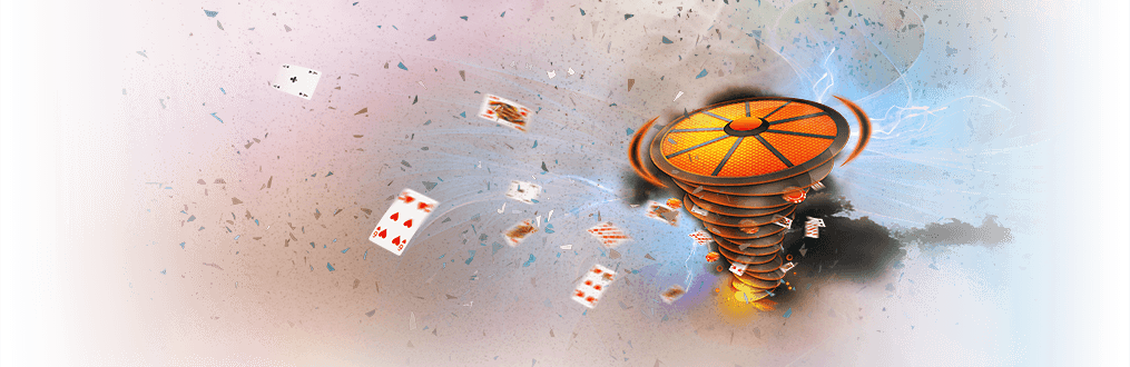 Promotion Twister Poker