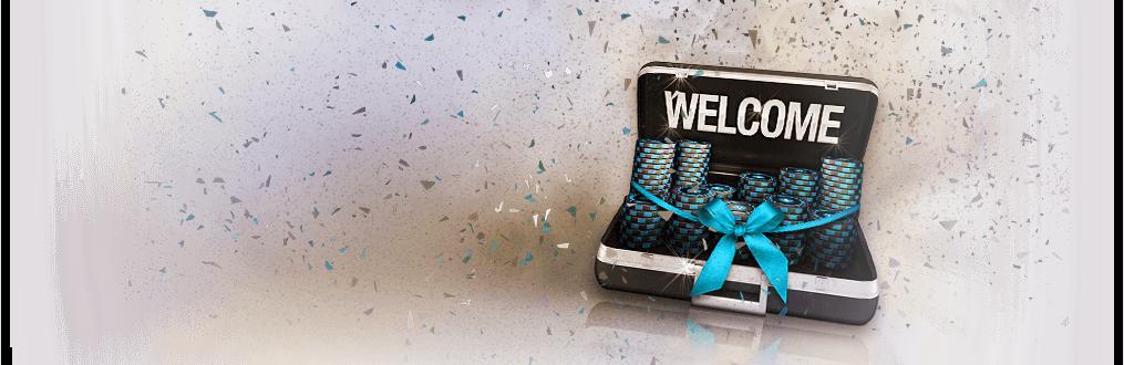 Promotion Bonus de Bienvenue