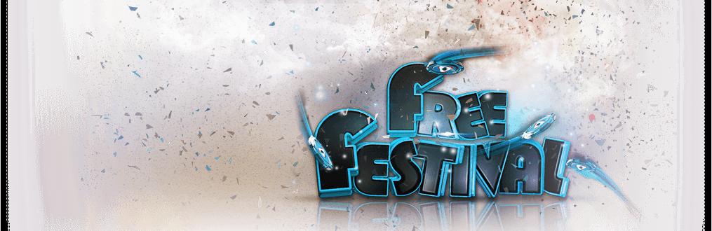 Promotion Free Festival