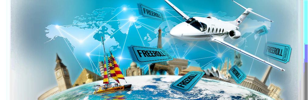 Promotion Exclusive Freerolls