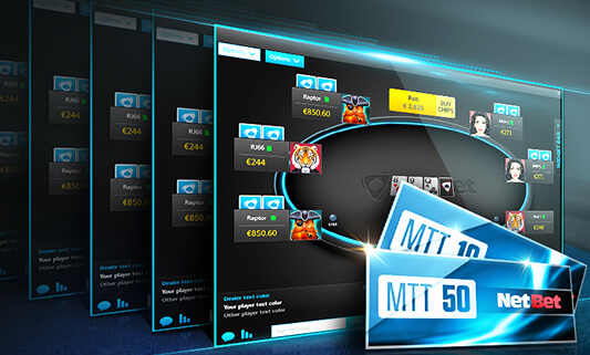 Weekly MTT Missions