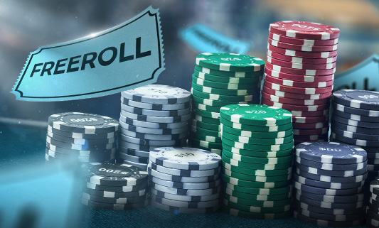 Freeroll-uri Exclusive