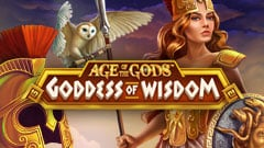Age of the Gods - Goddess of Wisdom