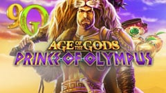 Age of the Gods - Prince of Olympus